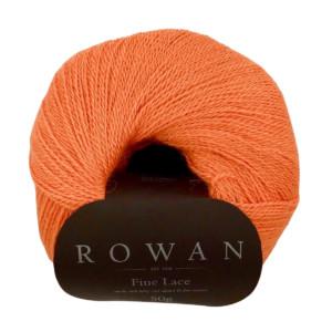 Rowan Fine Lace, ohut huivilanka, lace vahvuinen