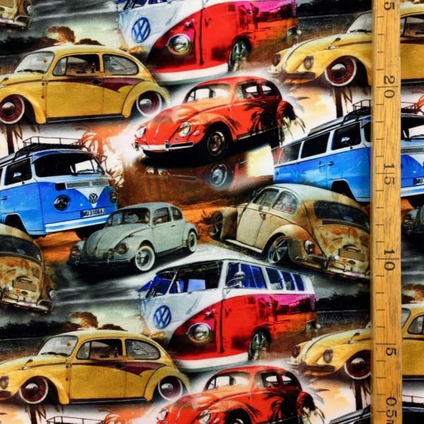 Trikookangas, Volkswagen Kupla