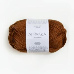 Sandnes Garn Alpakka. 100% alpakkalanka. Pehmeä ja kestävä vaatelanka